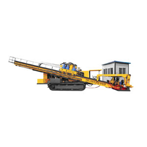 FDP-400 Horizontal Directional Drilling Rig