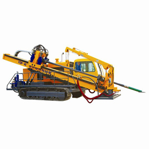 FDP-45/70 Horizontal Directional Drilling Rig