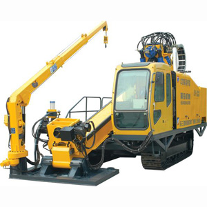 FDP-60 Horizontal Directional Drilling Rig