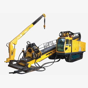 FDP-300 Horizontal Directional Drill Rig